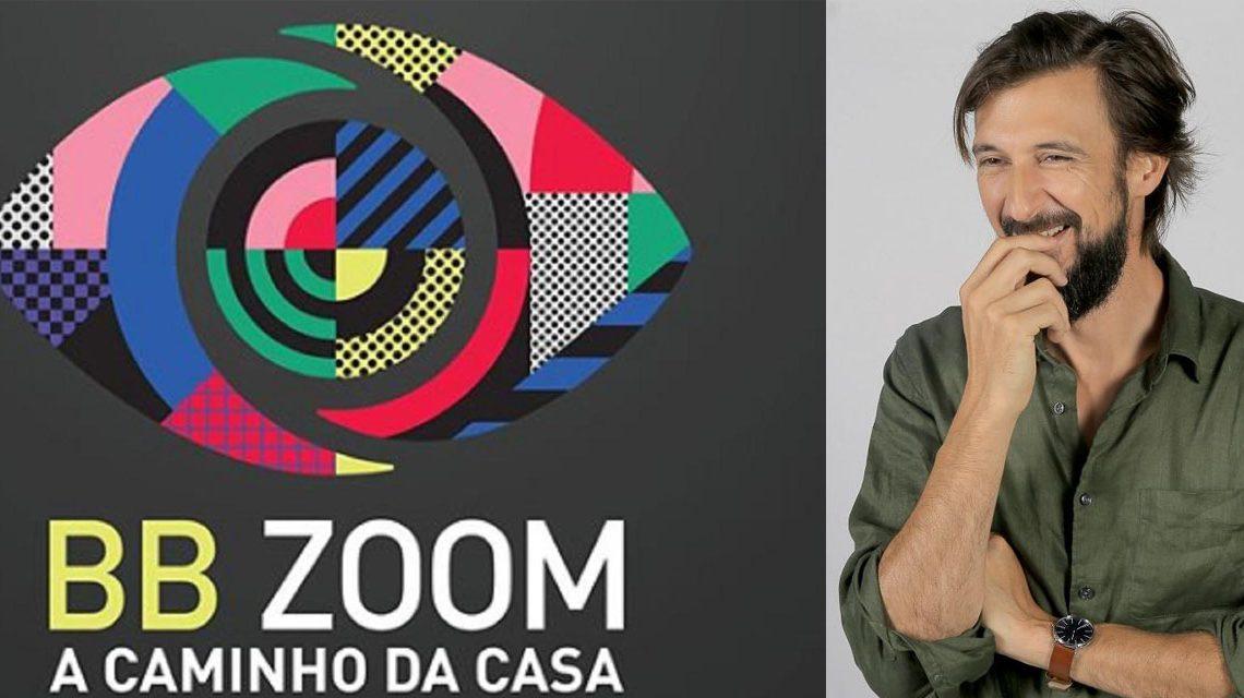 Bruno Nogueira analisou a estreia do Big Brother 2020