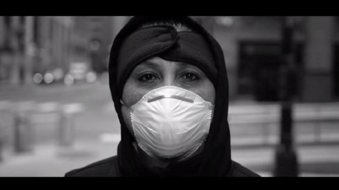 """Português cria videoclip viral sobre isolamento social ao som de """"The Sound of Silence"""""""