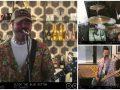 Post Malone deu concerto solidário online com mais de 1 hora em homenagem aos Nirvana