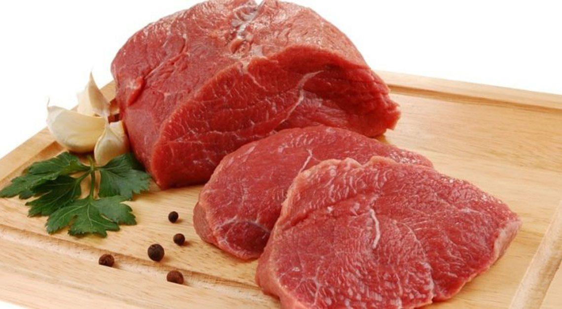 5 Benefícios que vais trazer ao teu corpo se reduzires o consumo de carnes vermelhas