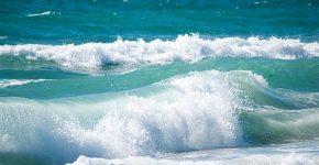 Sabes o que acontece ao teu corpo quando entras na água do mar? Nem imaginas! É incrível!