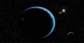 NASA confirma! A Terra irá passar por 6 dias de escuridão absoluta!
